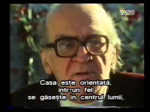 Мирча Элиаде Mircea Eliade et la Redécouverte du Sacré 1987