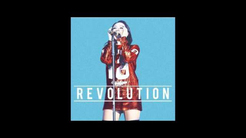 CL feat. DIPLO - MTBD X Revolution X Dirty vibe (cover by HyuMi)