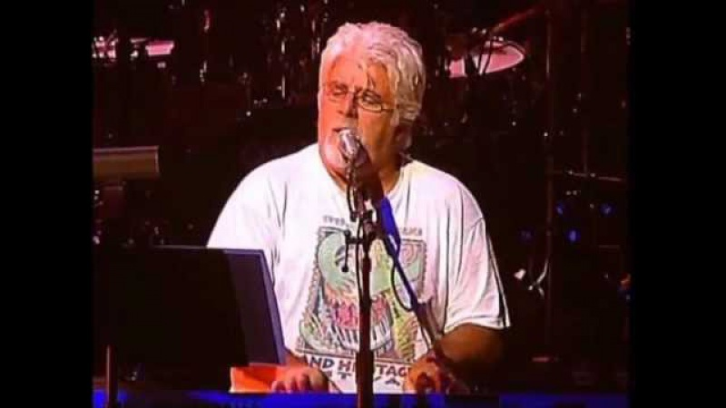 Michael McDonald And Steely Dan - Do It Again
