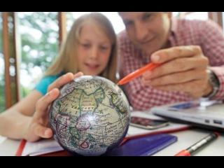 Домашнее образование - полторы тысячи детей в одной школе Петербурга