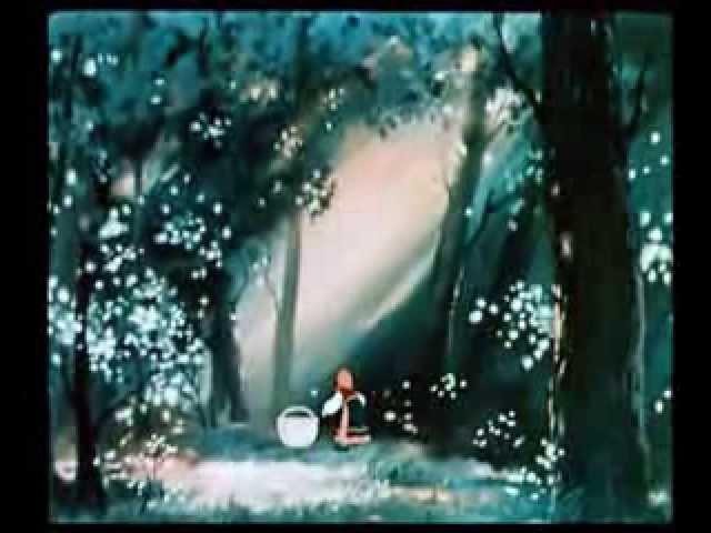 Золотая коллекция мультфильмов - Приключения волшебного глобуса или проделки ведьмы