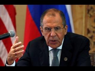 Сергей Лавров интервью Дмитрию Киселеву׃ Украина, Иран и Йемен