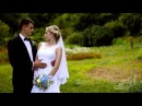 "Юра и Лена- Wedding Day- студия фото-видеографии ""Горячий Башмак"""