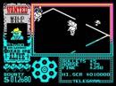Gunfright, Прохождение, ZX Spectrum