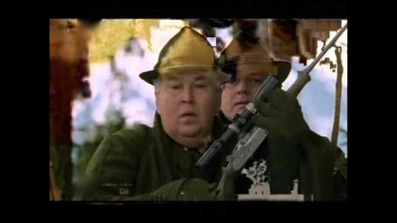 Комиссар Рекс.Сезон 1. Серия 1. Рождественские приключения Комиссара Рекса-1