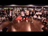 20150315 IP LOCKING BATTLE Season.1 Judge Solo -- Terry Lin feat. So Funky