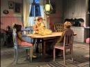Пеппи Длинный чулок 5.серия: Пеппи и привидение ( ФРГ Швеция 1969 год )