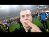 Самое крутое селфи фаната после матча Днепра - Наполи 1 : 0