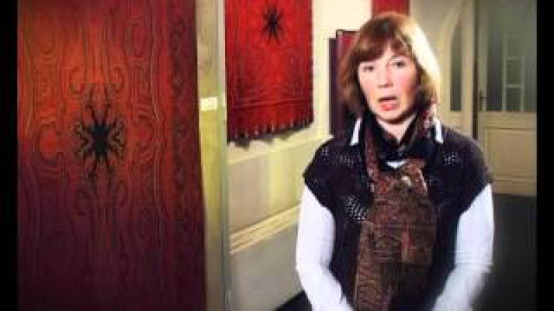 Ремесло 72: Платки и шали
