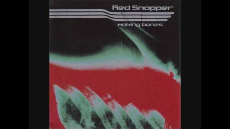 Red Snapper - The Sleepless » Freewka.com - Смотреть онлайн в хорощем качестве