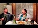 Зоя и Валера - 'Пополам обиды, пополам печали !'
