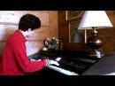 На небі Океан Ельзи Piano Cover Video Na Nebi Okean Elzy