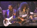 GUITAR LEGEND '92 Sevilla-Brian May, Joe Satriani, Steve