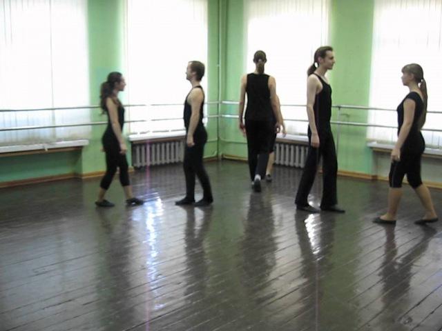 Марш Карусель