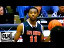 Traci Carter senior point guard with Indiana and Louisville Interest - Class of 2015 Basketball