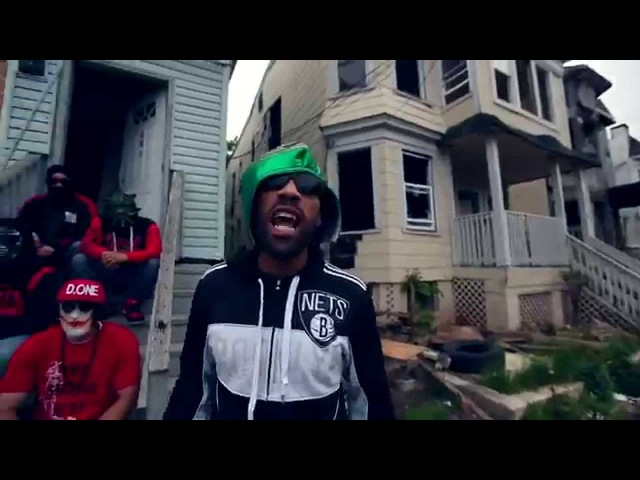 Redman Somebody Got Robbed feat Mr Yellow Official Music Video