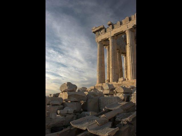 Андрей Постернак: Балканская Греция и Крит в III–II тыс. до Р. Х.