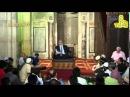 Потрясающее выступление шейха Рушди в Аль Азхаре.