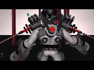 Boss CSO(ggo) game-preview