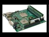 IB141227 000 ЗАО МЦСТ начинает выпуск системных плат Монокуб М с микропроцессорами Эльбрус 2СМ