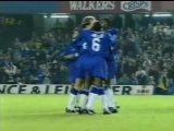 20 cентября 1994 года / Челси 1-0 Борнмут
