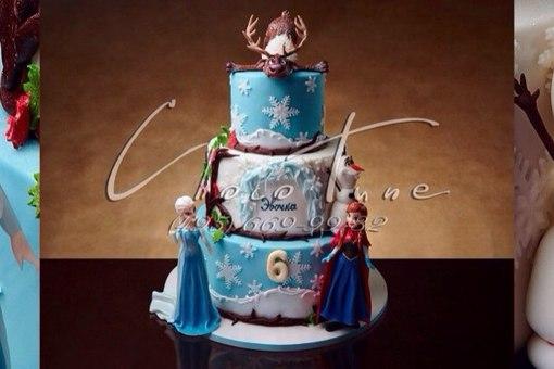Здравствуйте очень нужен тортик на 30