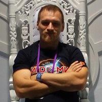 Антон Зиновьев  zini4_tha_Grunt