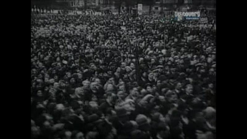 Приспешники Гитлера Геббельс Подстрекатель Hitler s Henchmen Goebbels The Firebrand 1996 S 480 VGA mp4