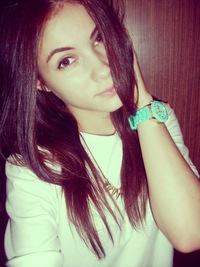 Alyona Andreevna