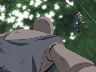 Наруто / Naruto - 1 сезон 145 серия (145) озвучка от  Алекс Килька