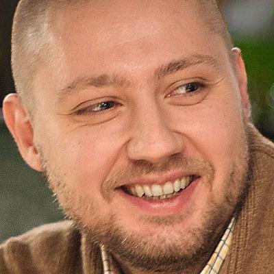 Артём Горбунов