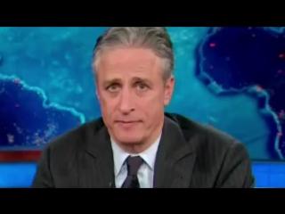 The Daily Show - О чём говорил Путин про российские войска на Украине