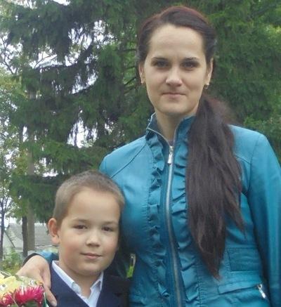 Наталья Алексашина