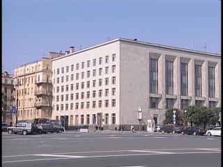Бандитский Петербург 6: Журналист. 3 серия (2003)