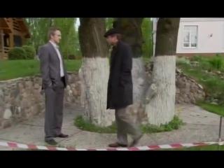 Новая жизнь сыщика Гурова 5 серия (Детектив криминал сериал)