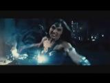 обзор трейлера бэтмен против супермена на заре справедливости с comic con san diego часть 2 из 2