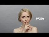 100 лет красоты. Россия. \100 Years of Beauty - Episode 8׃ Russia (Anya)