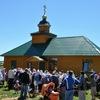 Храм Апостолов Петра и Павла г. Новочебоксарск