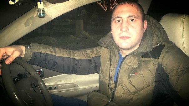 Владимир Мелентьев | Фурманов