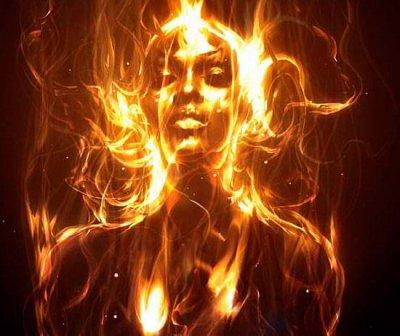 Люди с огненной силой 5ooBcNlg12I