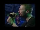 Radiohead - Idioteque (Saturday Night Live)