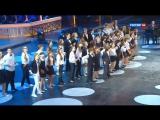 Детский хор Академии популярной музыки Игоря Крутого Новая Волна - Первоклашки (Песня года 2014)