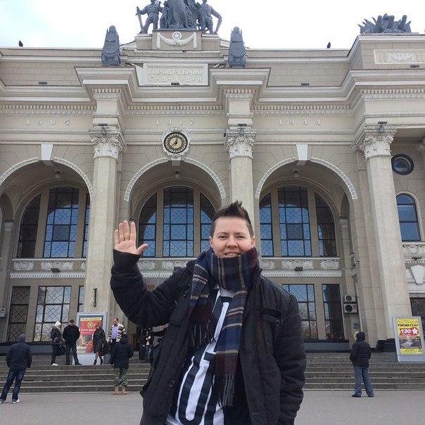 Евгений Литвинкович: Общение поклонников - Том VII - Страница 4 XpUyEEC0LwA
