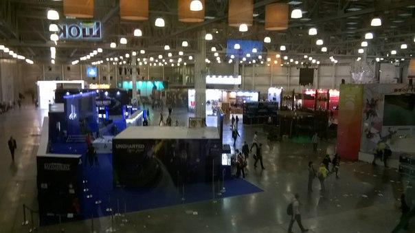 ИгроМир-2015