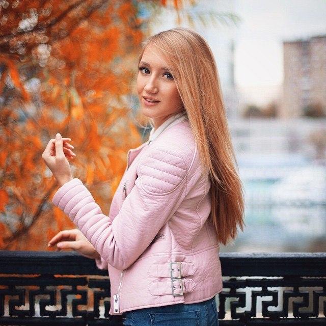 Анастасия Назарова | Москва