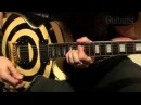 Zakk Wylde - Farewell Ballad original custom