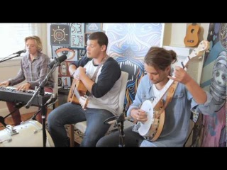 Sons of the East - River Man - Pine Street Sessions - Episode 46