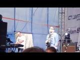 Рок-Острова на музыкальном слёте Аэроплан (11.07.2015, СК Чекерил, Ижевск