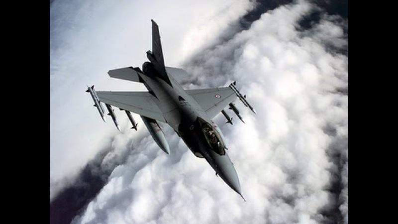 НАТО Голландец F-16 взял на пицел Су-34 РФ над Балтийским морем 11 12 Граница