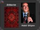 'Dilbərim' - Habil Əliyev